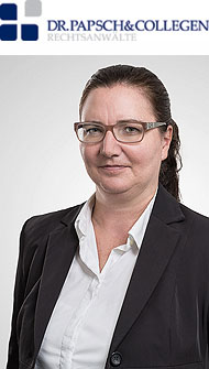 Rechtsanwältin Sivia Krug