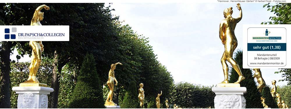Blog: Sozialrecht – Rechtsanwälte Dr. Papsch & Collegen, Hannover